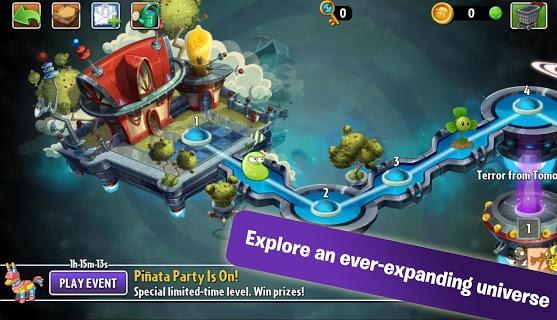 Plants Vs. Zombies 2 pc screenshot 2