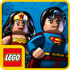 Lego Dc Super Heroes for pc icon