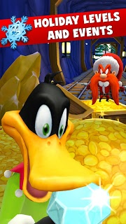 Looney Tunes Dash pc screenshot 2